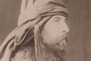 Baron Joseph de Baye