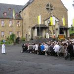 Pèlerinage en Allemagne, pour la fête de Sainte Hildegarde de Bingen