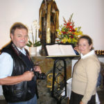 Claude et Marie-France Delpech - Les Jardins d'Hildegarde