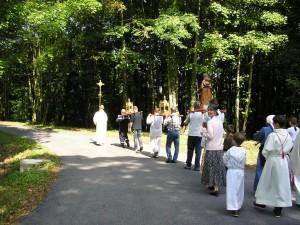 Pèlerinage de Saint-Roch