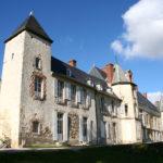 Château de Baye