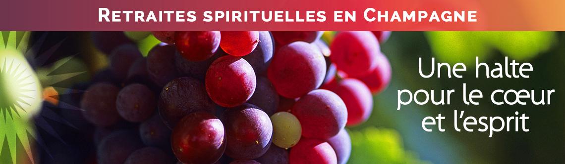 Retraites spirituelles - Sessions - Foyer de Charité