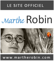 Site officiel Marthe Robin