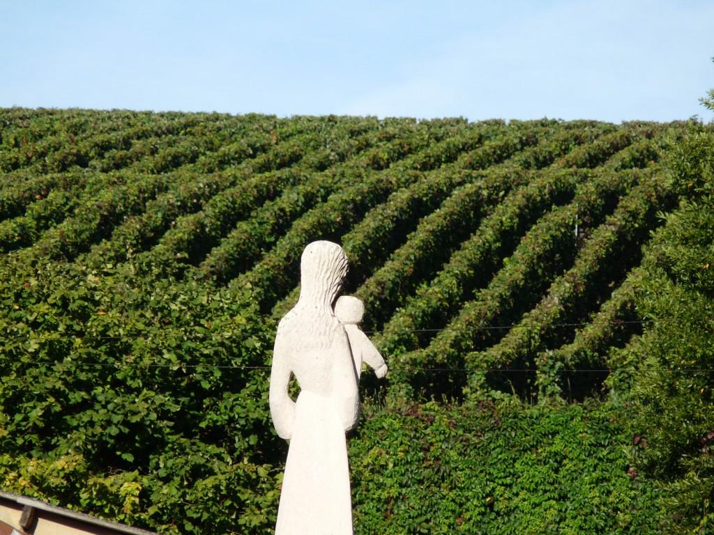 Ascension « Découverte de la Champagne, cultivée, pétillante et pieuse »