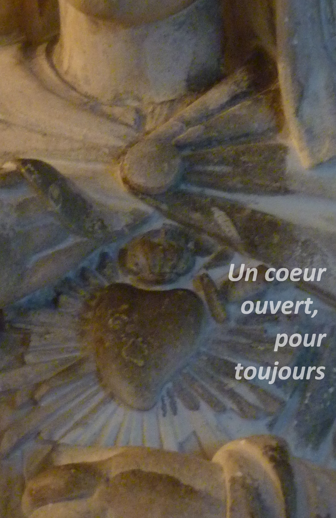 Coeur Immaculé Marie Foyerde Charité de Baye