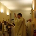 Veillée de prière