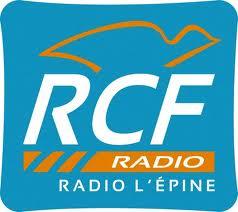 Temps de prière avec le Foyer sur RCF L'Epine