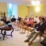 Quizz sur la Foi, Fraternité Spi Foyer de Baye