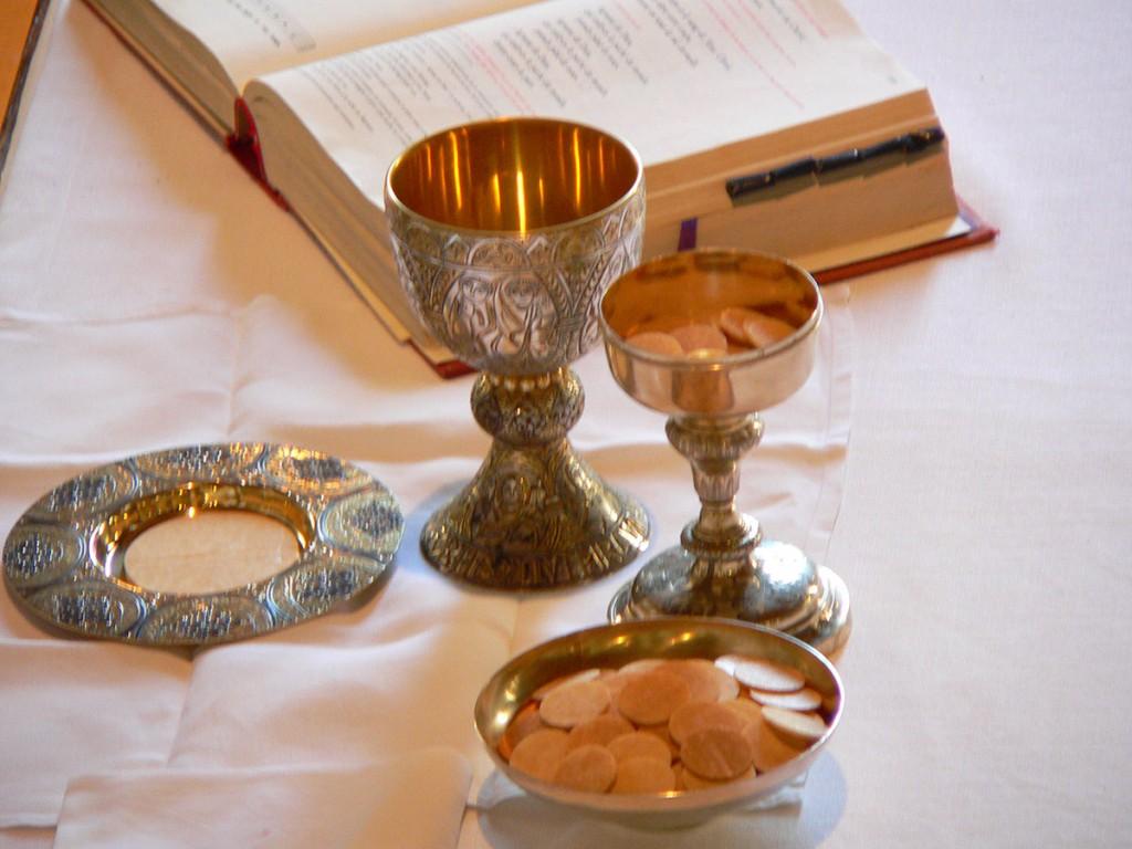 La Messe, source et sommet de notre vie chrétienne
