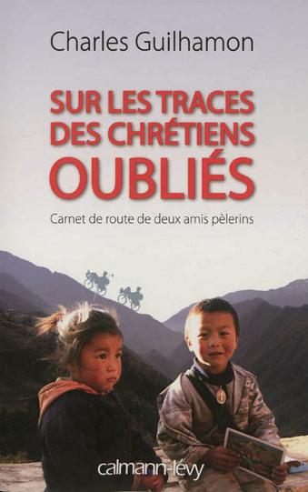 Un livre, un film, une bourse… et un témoignage-louange au Foyer de Charité de Baye les 16-17 novembre 2013