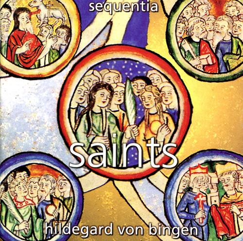 Fête de sainte Hildegarde de Bingen le 17 sept