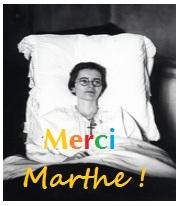 Soirée Marthe Robin à Paris le 10 décembre 2014