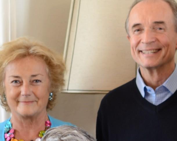 Drs Elisabeth RIEDEL et Philippe LORON