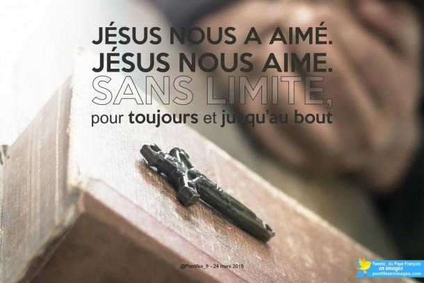 Retraite spirituelle SEMAINE SAINTE « Il a donné sa vie pour moi… »