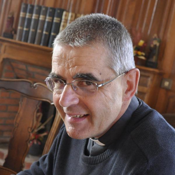Père Bruno de Belloy