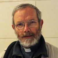 Père Dominique Lamarre