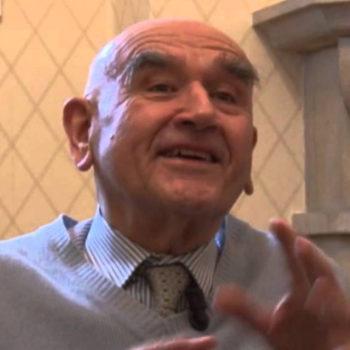 Père Jacques BERNARD